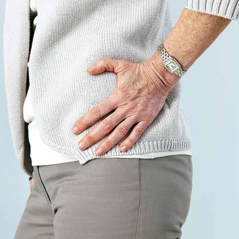 A csípőizületi porckopás leírása, tünetei, kezelése, a csípőprotézis