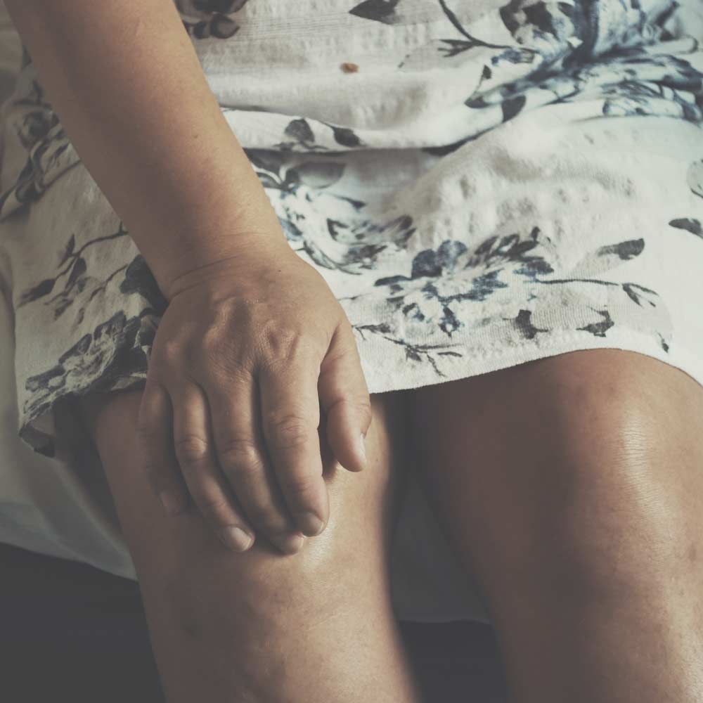 A térd leggyakoribb mozgásszervi betegségei